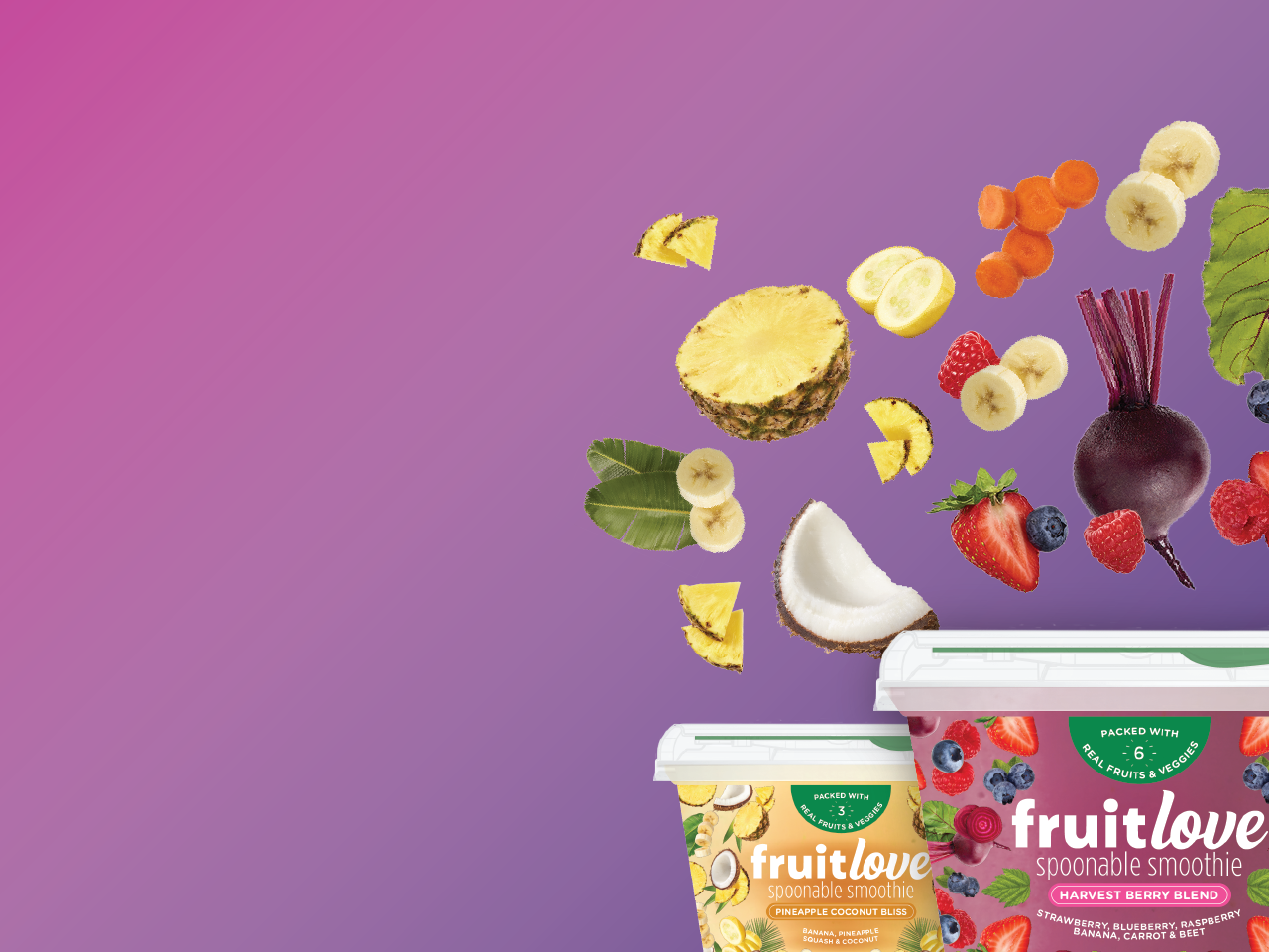 fruitlove mobile banner